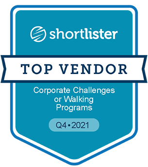 Shortlister Top Vendor Corporate Challenge Program Q3 2020
